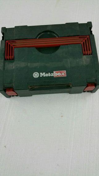 CALADORA METABO PROFESIONAL STEB 105