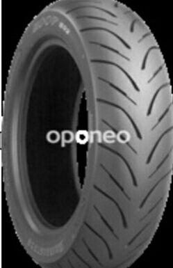Neumático scooter BRIDGESTONE HOOP B02 130/60-13