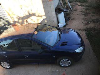 Peugeot 206 1.4 hdi 2003 654404401 622428854