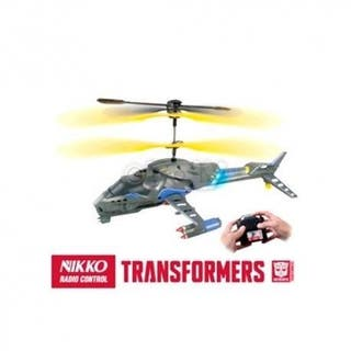 Helicoptero transformers