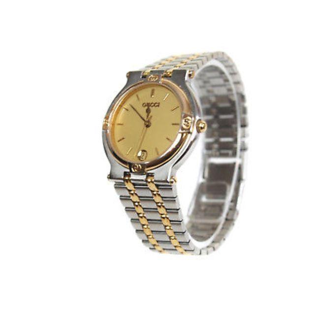 a4b98131695ae Reloj Gucci Mujer de segunda mano por 200 € en Madrid en WALLAPOP