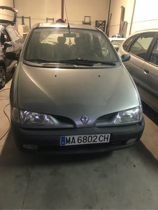 Renault Scenic 1.9dti