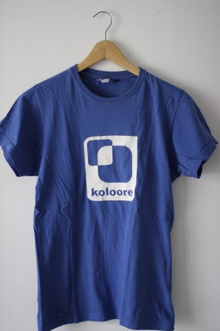 Camiseta kolore
