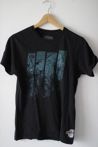 Camiseta sintesis