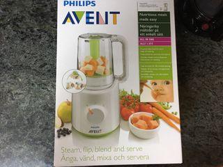 AVENT: Robot de cocina