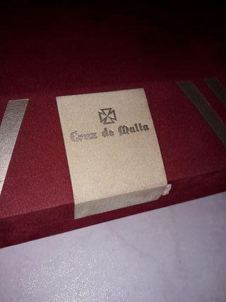 Cuberteria Cruz de Malta