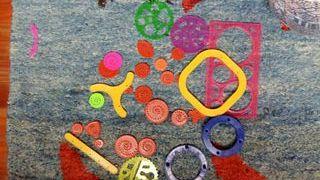Espirales para dibujar