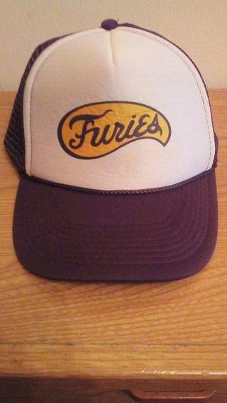 Gorra Snapback Baseball Furies (The Warriors)