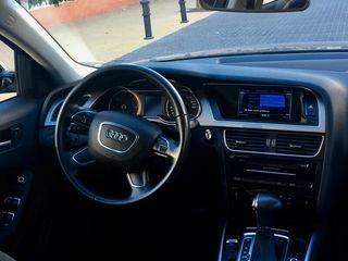 Audi A4 2015 2.0tdi 190cv