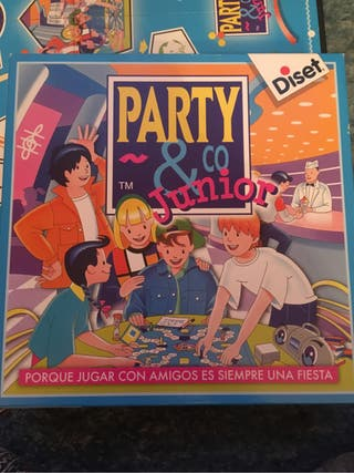 Party&Co junior