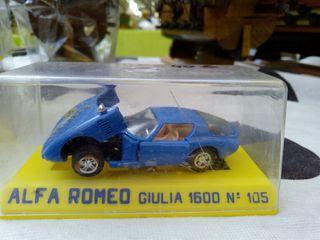 coches miniatura joal