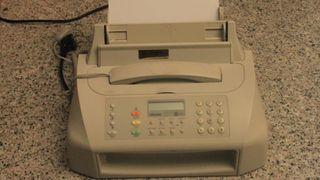 Fax Olivetti OFX 500