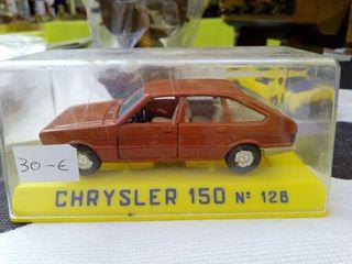coche miniatura Joal