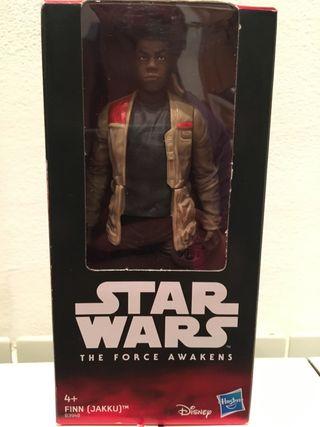 Figura Star Wars Finn (Jakku)