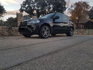 BMW X5 XDRIVE30D M 7 PLAZAS