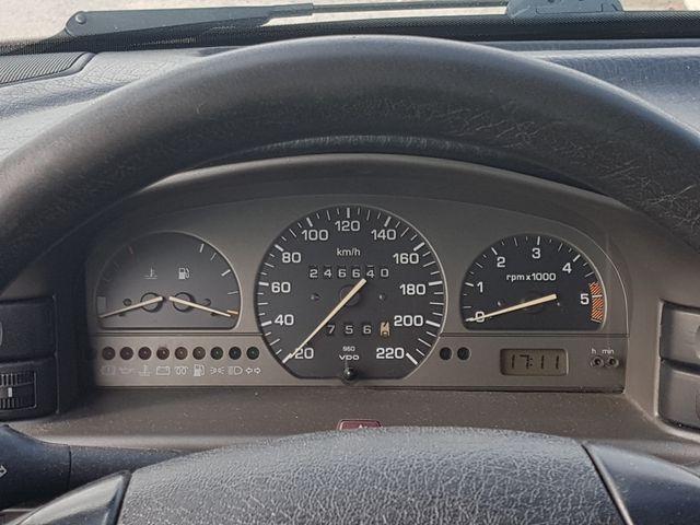 SEAT Toledo 1.9 tdi 1998