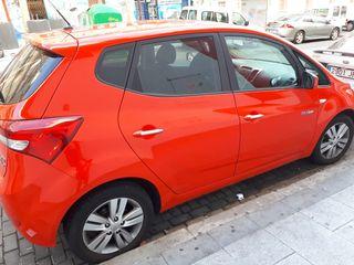 Hyundai ix20 2013