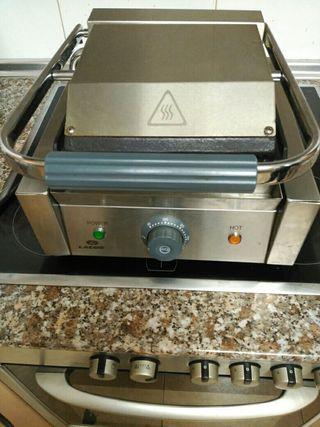 grill electrico