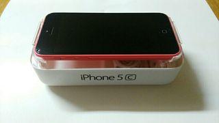 Iphone 5c (Oferta)