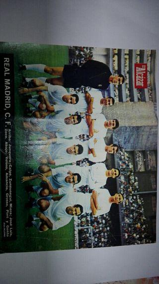 pósters fútbol