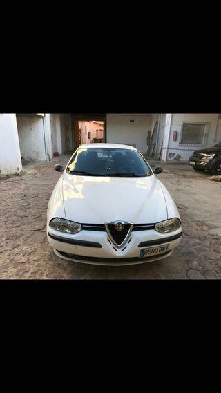 Alfa Romeo stark 2006