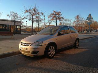 Opel Corsa 2006