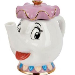 Tetera Señora Potts Disney