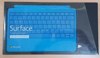 Teclado Microsoft Surface Pro 1/2