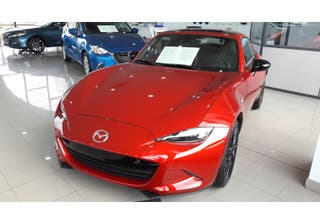 Mazda MX-5 RF 2.0 160 CV IGNITION