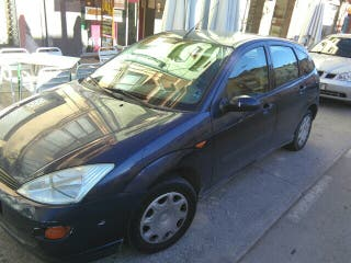 Ford Focus wsp.693359450 negociable