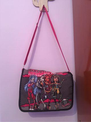 Bolsa Monster High
