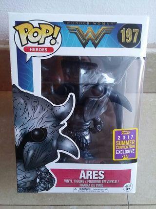 Funko Pop Ares