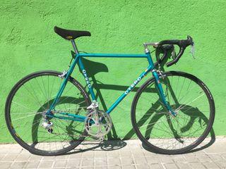 Bicicleta Otero Pentax