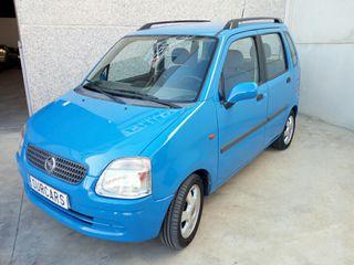 Opel Agila 2002