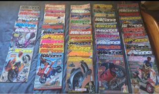 Revistas maxi moto tuning