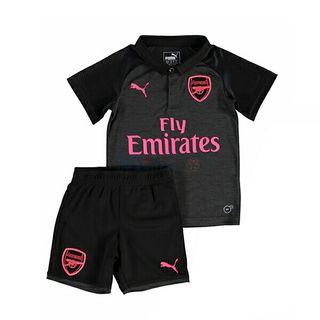 Equipación Arsenal Talla M