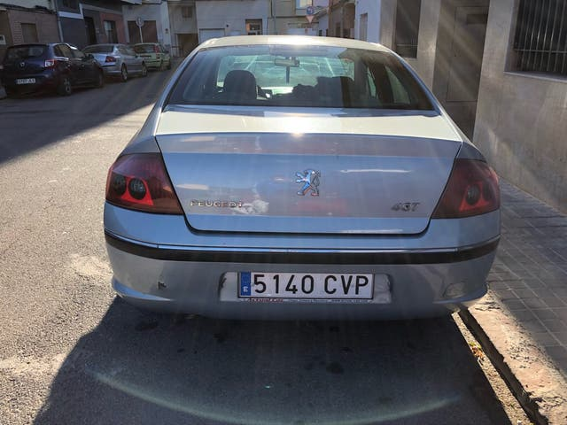 Peugeot 407 2.0 HDI FAP ST Confort 136cv