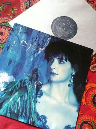 LP vinilo Enya Shefherd Moons