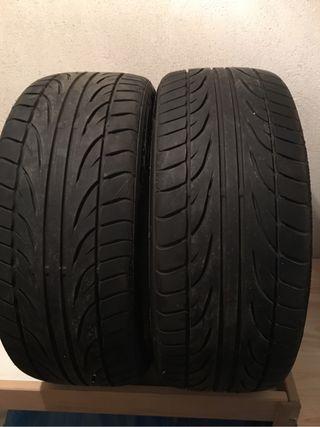 Neumático coche 215/40ZR18
