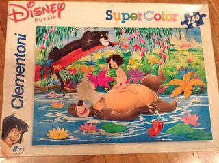 Puzzle Disney 250 piezas