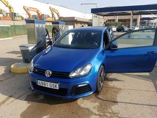 Volkswagen Golf R 270 cv