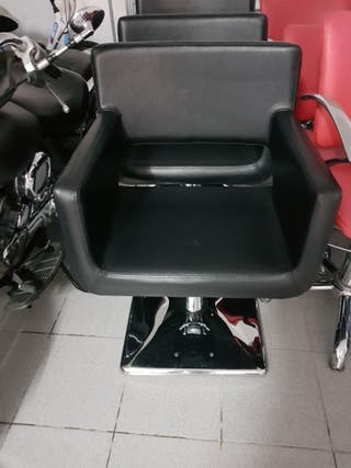 moviliario peluqueria
