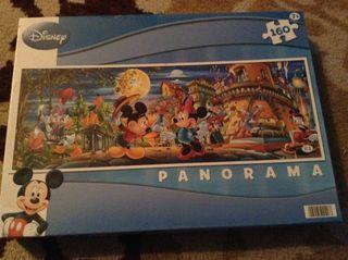 Puzzle Disney 160 piezas