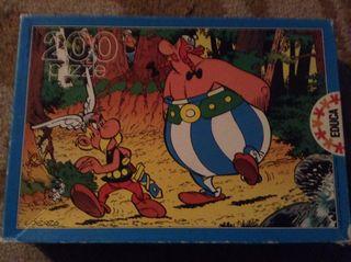Puzzle Asterix y Obelix 200