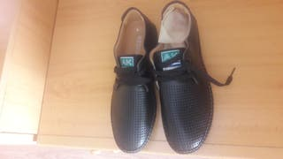 Zapatos (mocasinos) nuevo talla 42