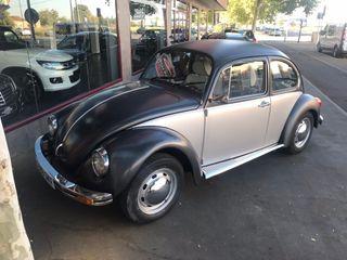 Volkswagen Beetle ALQUILER