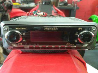 Radios cd pioner