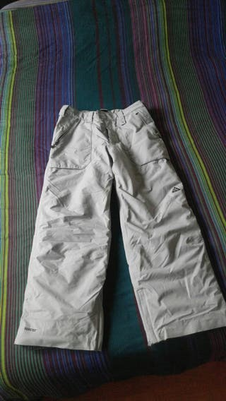 Pantalon esquiar