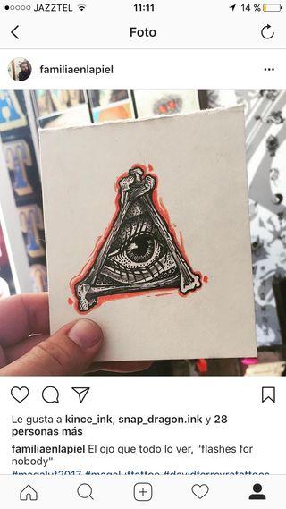 Buenos tatuajes buen precio