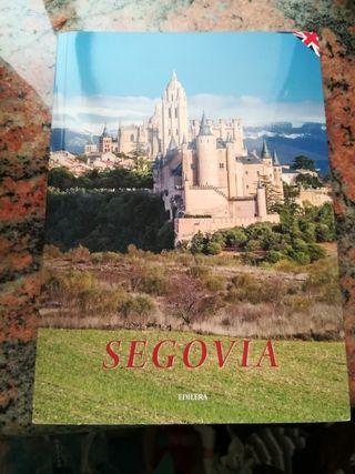 Guía Segovia